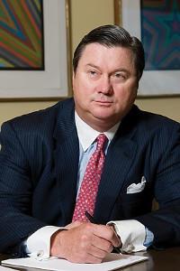 Robert Reynolds CTO of Great-West Financial