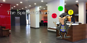 Is supermoney.com Debtmerica and Optima Tax Relief's Spin Machine?